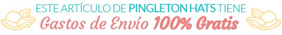 Gastos de Envio Gratuitos PIngleton Hats
