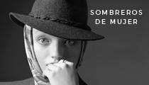 Imagen sombreros de mujer