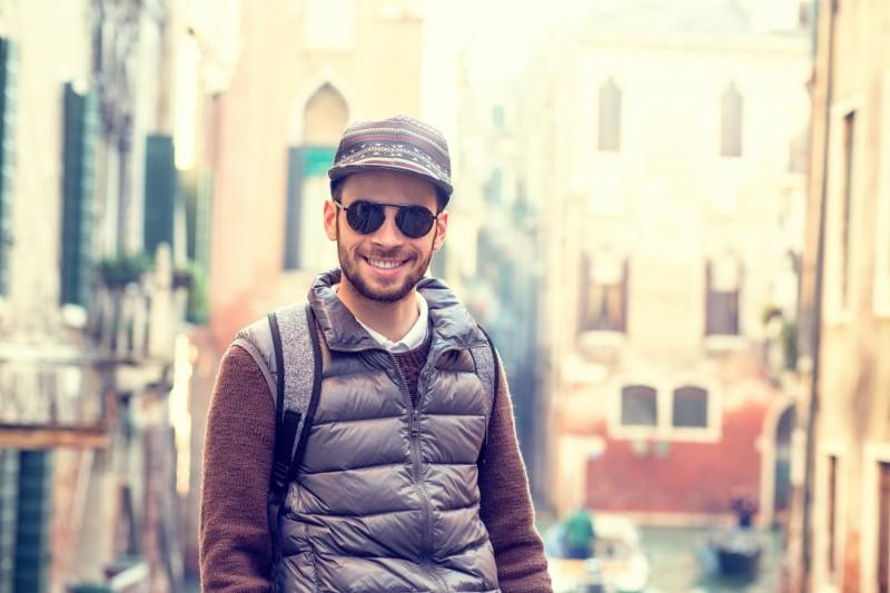Gorras de Moda para Hombre