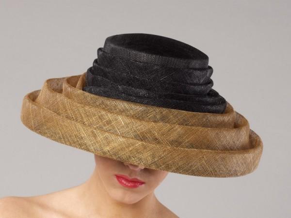 sombreros sinamay