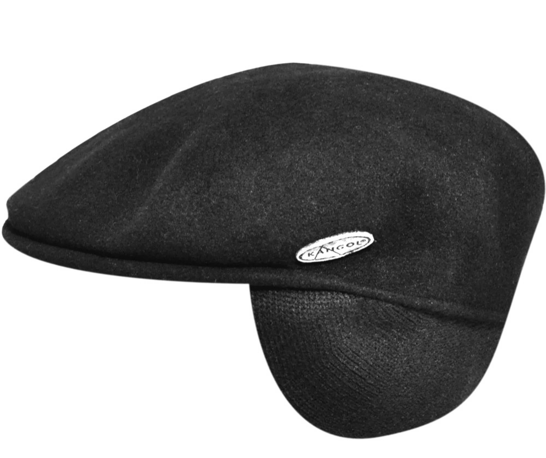 Gorras masculinas para el invierno. Pingleton Hats