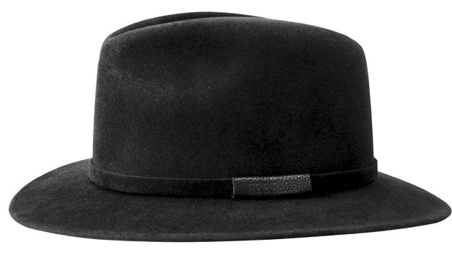 fedora. Pingleton Hats