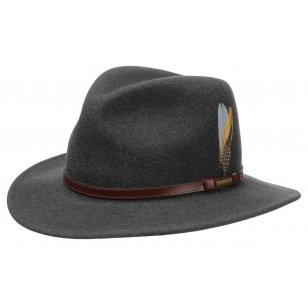 Pingleton Hats Stetson