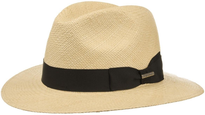Sombrero Panamá Marcellus