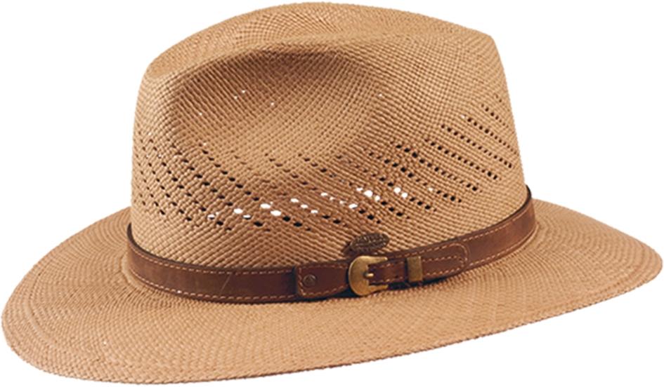 Sombrero Panamá Piero