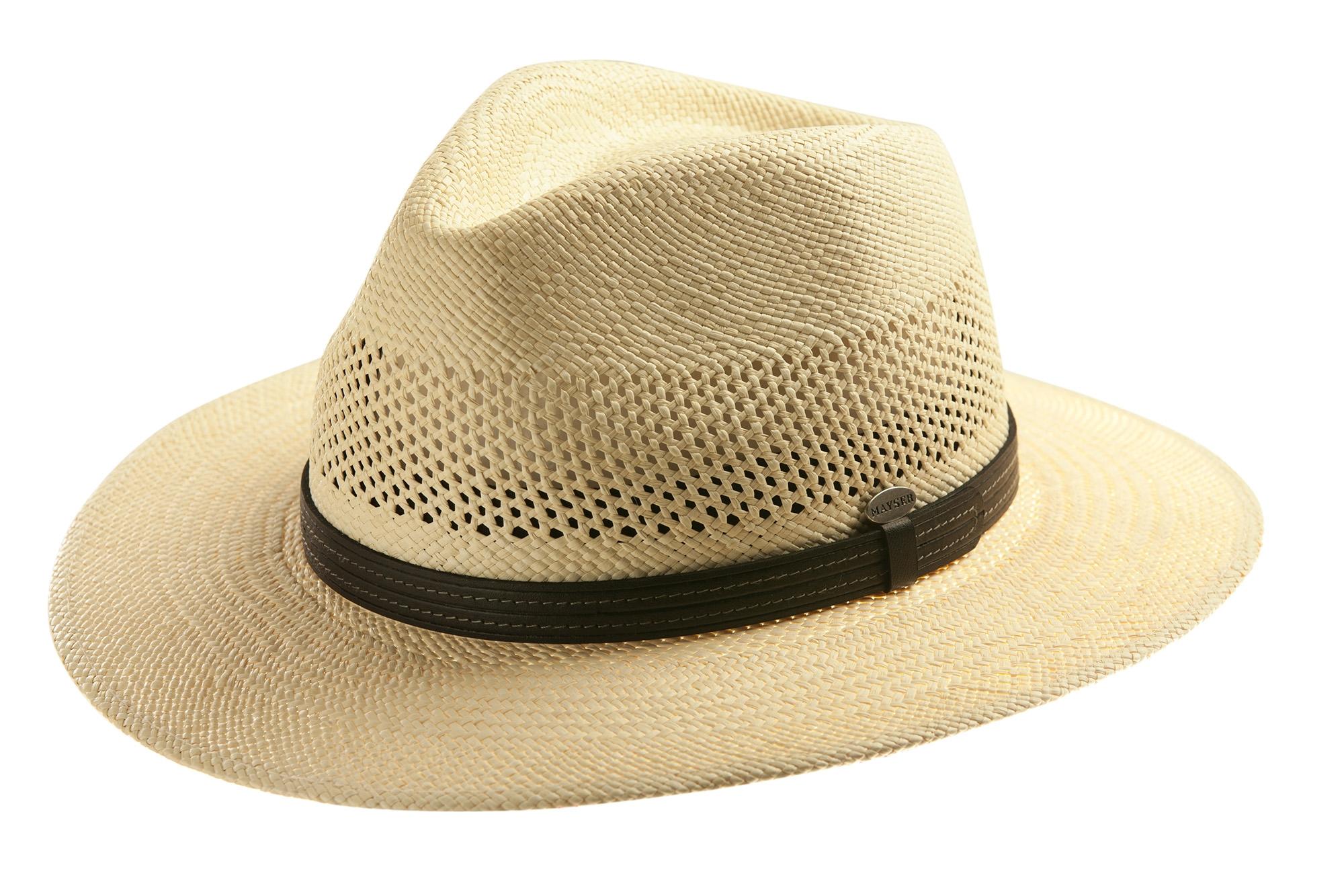 Sombrero Panamá Pieter