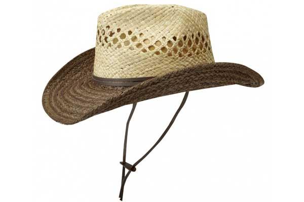 Sombrero de Vaquero Stetson Globe