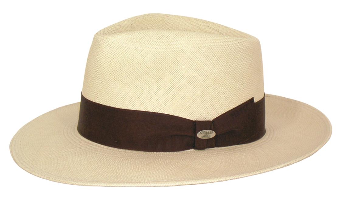 Sombrero Mónaco