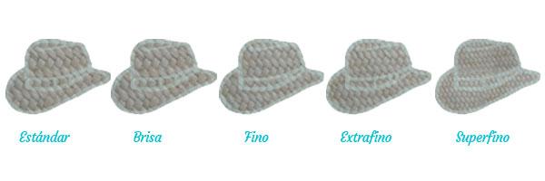 Sombrero Panama Calidad