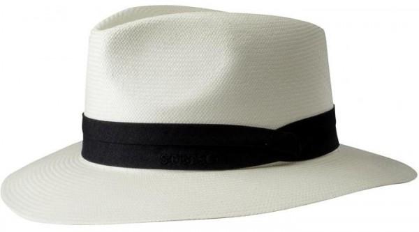 sombrero panama by stetson