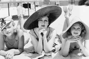 Cómo elegir los sombreros de paja más cool para este verano
