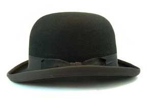Los sombreros bombín más famosos del cine
