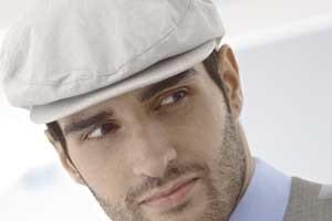Las gorras de hombre que mejor combinan con tus prendas de diario