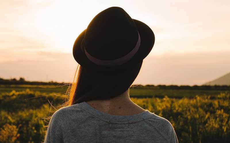 Sombreros para disfrutar