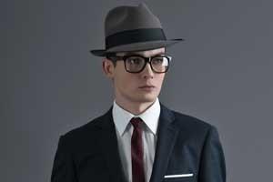 El Sombrero Fedora como Icono de Moda