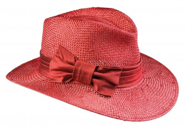 look con sombrero para mujer