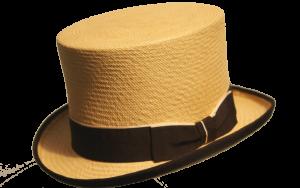 El Origen del Sombrero de Copa