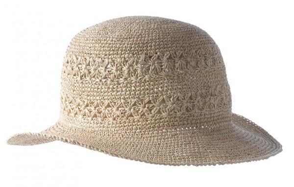Sombrero de Paja Mayser Brigit