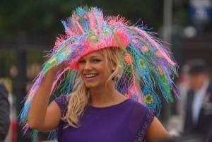 sombreros Ascot