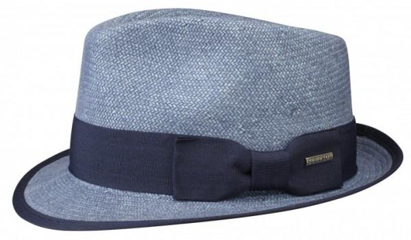Sombrero Trilby Murray Azul