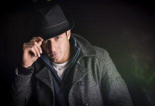 Guía de Sombreros para Hombre
