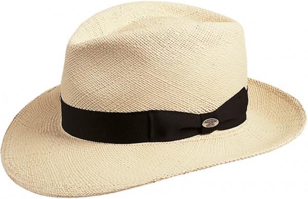 sombrero panama verano