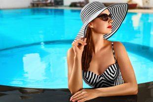 ¿Qué Sombrero me llevo a la Playa?