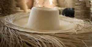 Los Materiales de los Sombreros de Verano