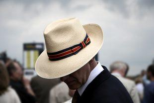 Los Sombreros de Verano de Moda para Hombre