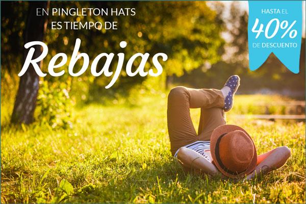 sombreros gorras verano on line