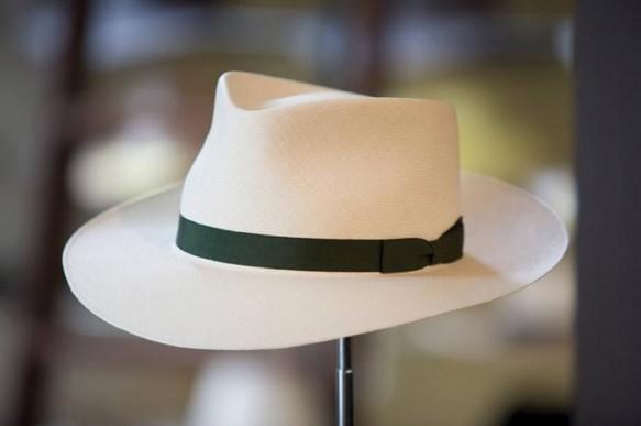 sombreros panama mas caros del mundo