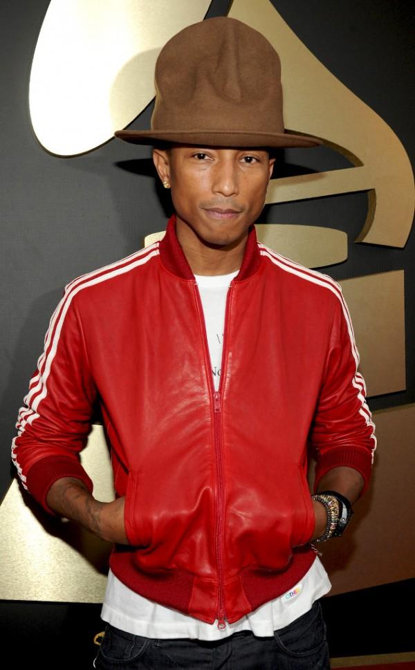 sombrero pharrell