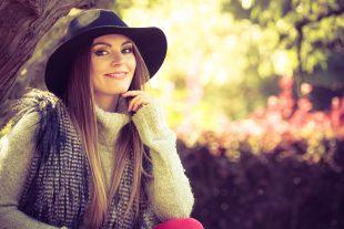 7 Sombreros para Mujer con los Colores más Trendy de este Temporada AW 16