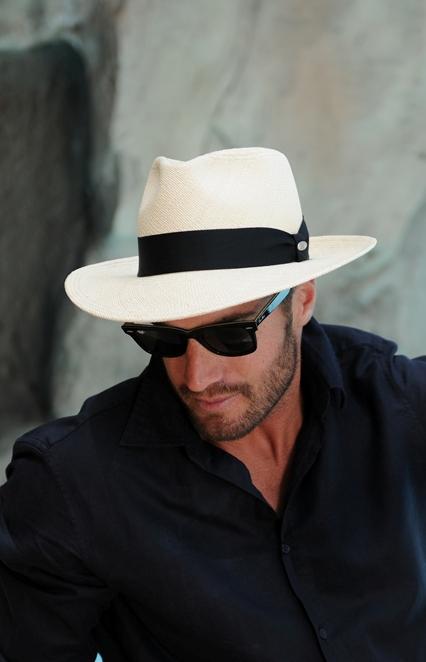 a2664a3b2995c Ya has descubierto cuáles son los modelos de sombreros para hombre  imprescindibles para esta temporada