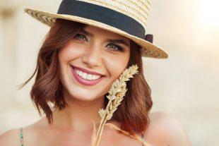 Sombrero Canotier: #1 Look con Estilo para este Verano