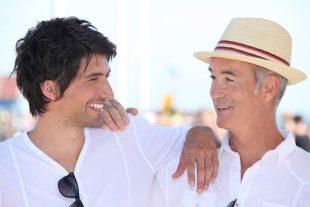 Ideas para regalar el día del padre. Gorras y sombreros ¡toma nota!