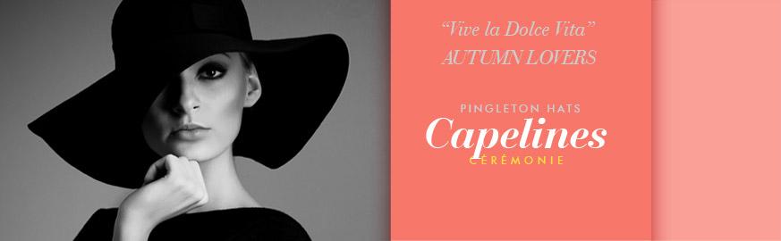 Capeline