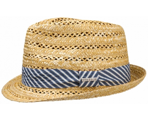 Trilby Stetson Wheat Hat