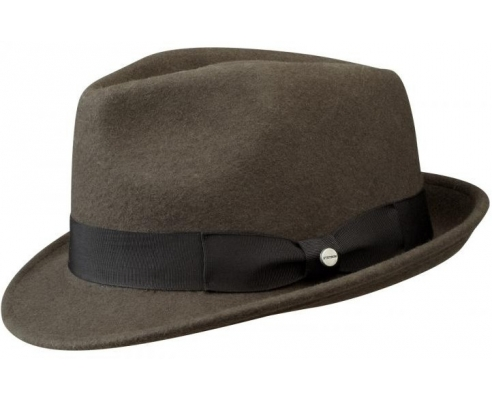 Richmond Grouse Hat
