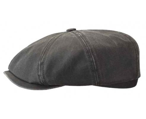 Gatsby Hatteras Black Cap