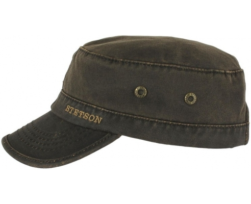 Datto Brown Cap
