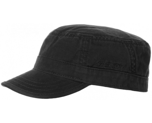 Gosper Black Cap