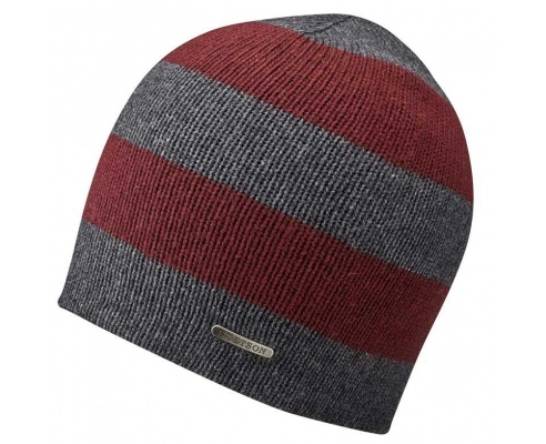 Stetson Ottumba Reversible Bordeaux Hat