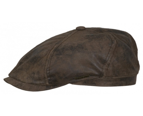 McCook Brown Cap