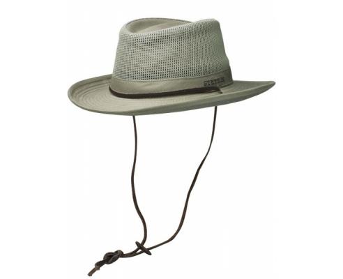 Sombrero Aventura Stetson Takani