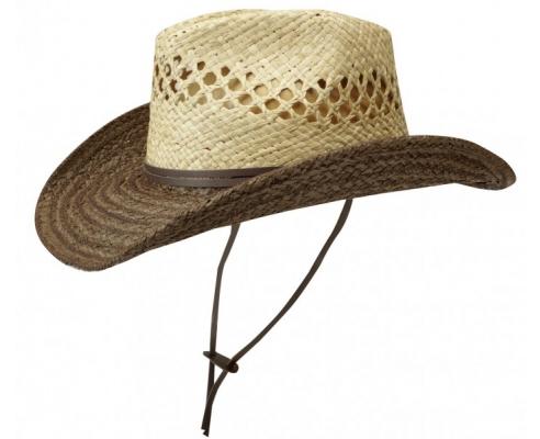 Cowboy Hat Stetson Globe