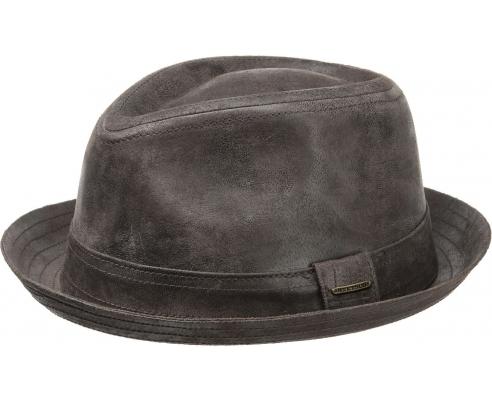 Porkpie Hat  Stetson Radcliff