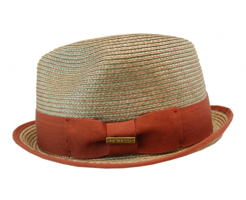Trilby Hat Stetson Graham