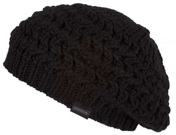 b363830bb12b1 Wool Beanie Stetson Roselle - Pingleton Hats