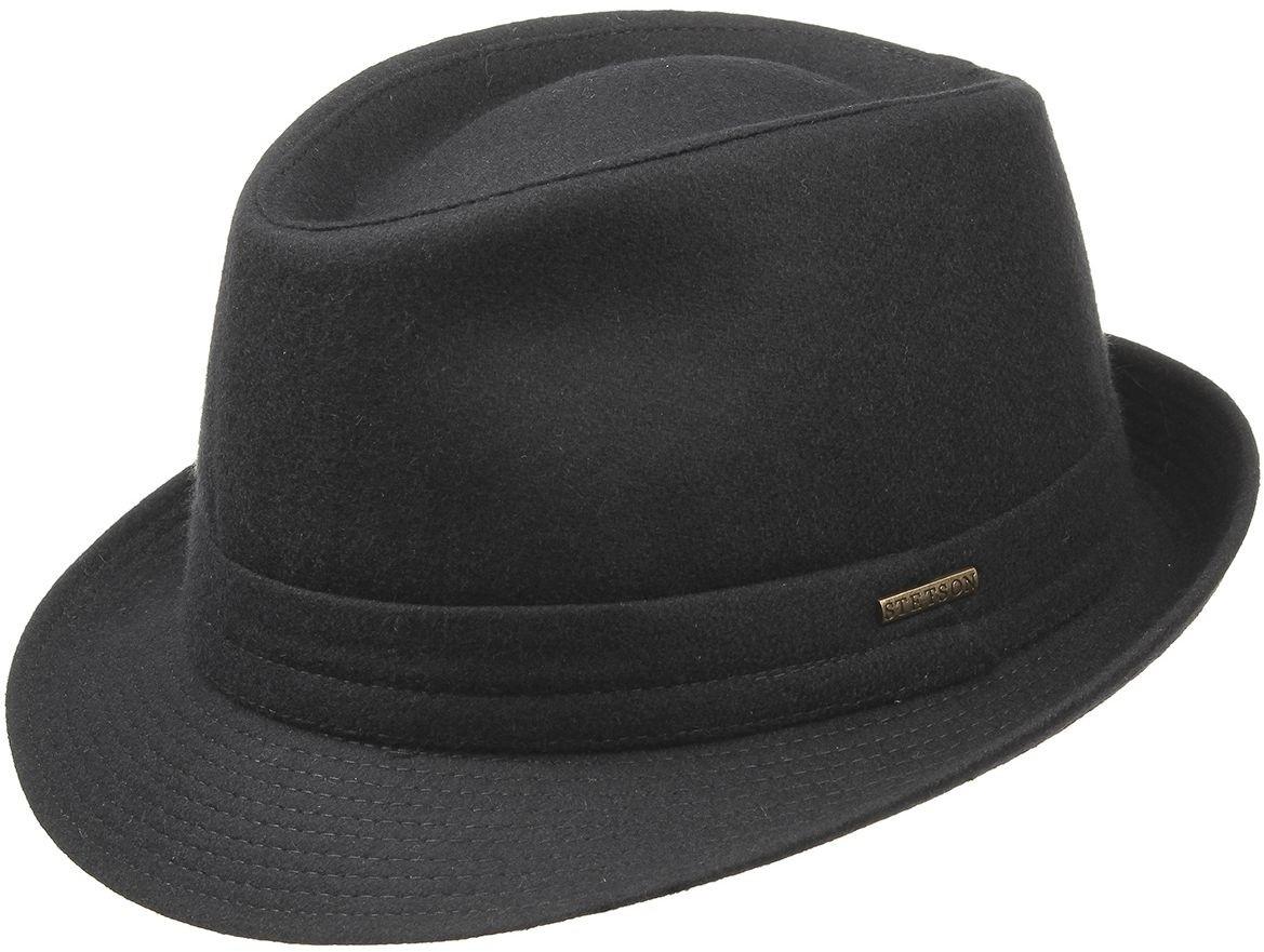 Trilby Hat Stetson Benavides - Pingleton Hats f27f9b71954